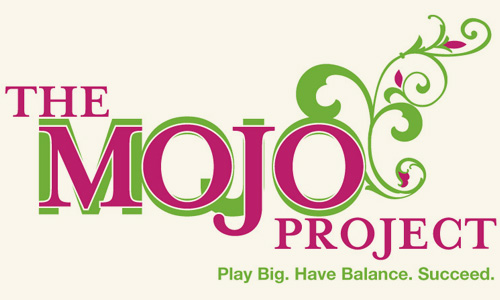 The Mojo Project Logo